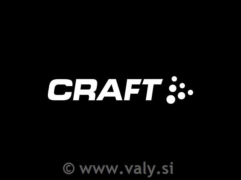 CRAFT zimski tekstil