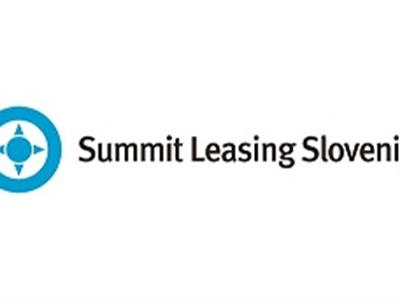 Summit Leasing kredit do 2.500,00 € ali do 8.000,00 €