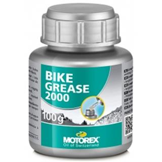 Motorex mast Bike grease 2000 za ležaje 100g