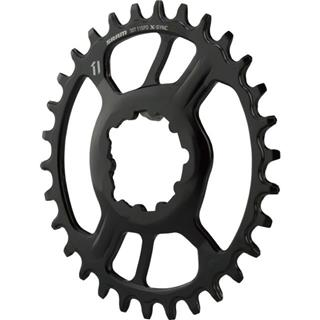 Sram verižnik X-SYNC 30 zob DM 3mm offset Boost 1x11 črn